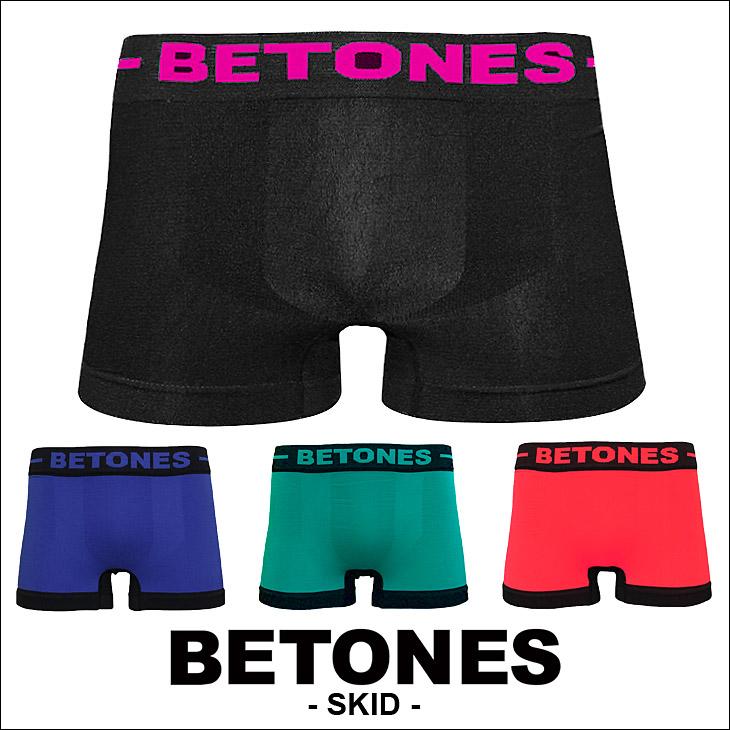 BETONES ビトーンズ skid メイン画像