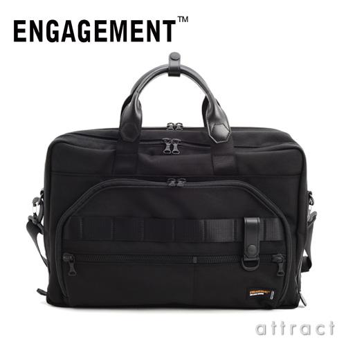 ENGAGEMENT エンゲージメント エンゲージド・ナイロン エクスパンダブル ブリーフ キャリーセットアップ対応(EGBF-004)