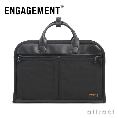ENGAGEMENT エンゲージメント エンゲージド・ナイロン 2Wayブリーフケース(EGBF-005)