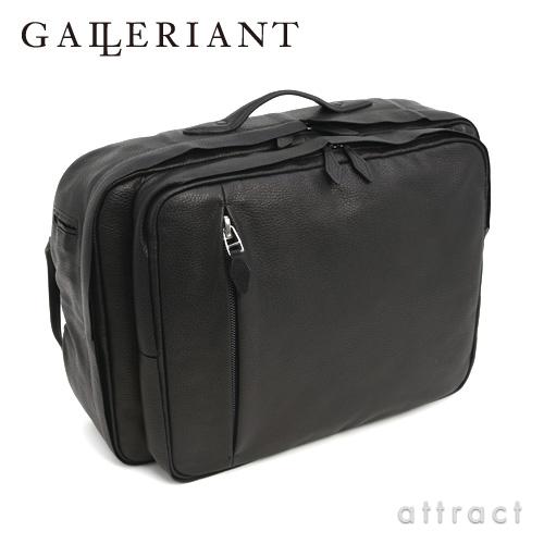 GALLERIANT ガレリアント CROLLARE クロラーレ 3way リュックサック ショルダーバック(GAW-3653)