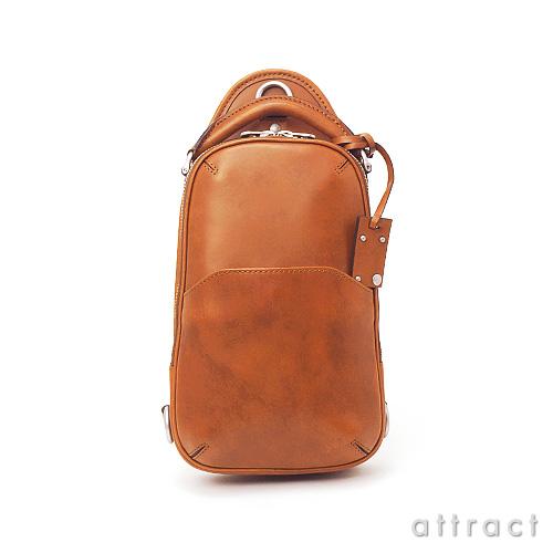 HERGOPOCH エルゴポック Waxed Leather 06 Series 3Way ワンショルダーバッグ(06-OS)