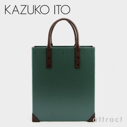 KAZUKO ITO カズコ イトウ BAXES バクシーズ HUDSON ポートフォリオ 図面ケース A4サイズ対応