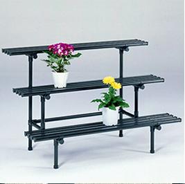 盆栽棚組立キット